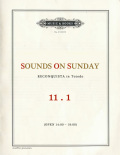 SOUNDS ON SUNDAY