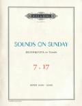 SOUNDS ON SUNDAY vol.4